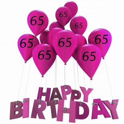 Top Verjaardagswensen 65 Jaar Fiz 09 Wofosogo